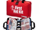 FIRST AID CARE / KITS