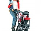 BABY STROLLERS & ACCESORIES