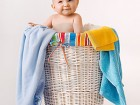 BABY LAUNDRY PRODUCTS