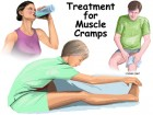CRAMPS - MUSCLE ACHES