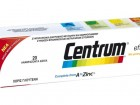 CENTRUM A TO Z EFFERVESCENT MULTIVITAMIN 20 TABLETS