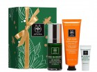 apivita_bee_radiant_serum_xmas_set