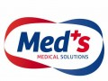 MED'S MEDICAL SOLUTIONS