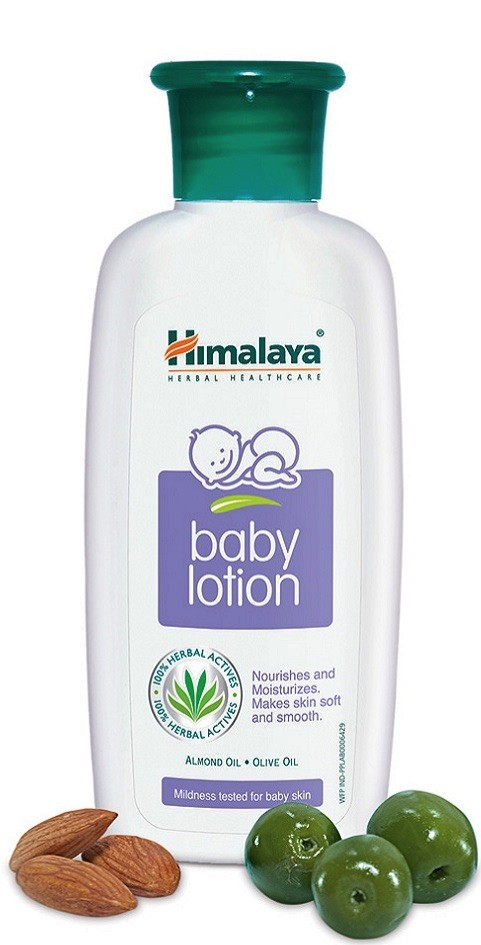 how to use himalaya body lotion
